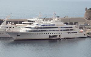Photo of LADY MOURA ship
