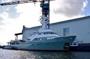 Photo of KARIMA ship