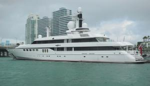 Photo of M/Y MYLIN IV ship