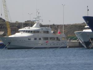 Photo of X CHIOS ship