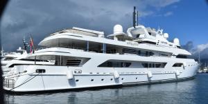 Photo of LADY HAYA ship