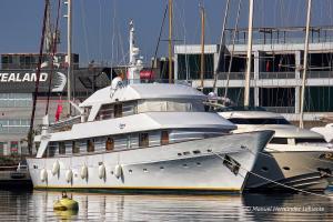 Photo of EMERA ship