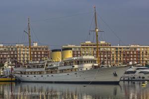 Photo of TALITHA ship