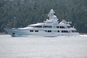 Photo of ATHINA III ship