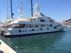 Photo of SANORA ship