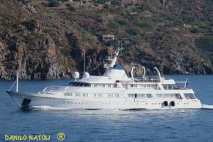 Photo of SANOO ship