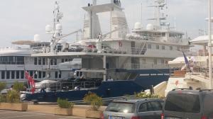 Photo of GOLDEN SHADOW ship