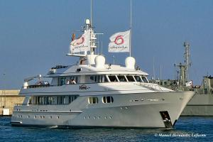 Photo of VAVA ship