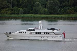 Photo of VIKING LEGACY ship
