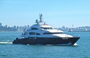 Photo of ATTESSA ship