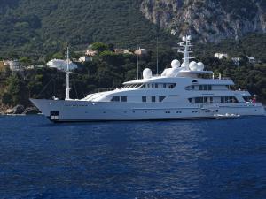 Photo of FARIBANA V ship