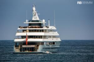 Photo of BOADICEA ship