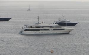 Photo of LADY MARINA ship
