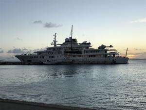 Photo of TATOOSH ship