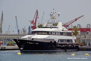 Photo of TUGATSU ship