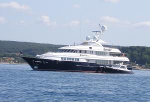 Photo of MARY A ship