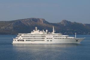 Photo of AL SALAMAH ship