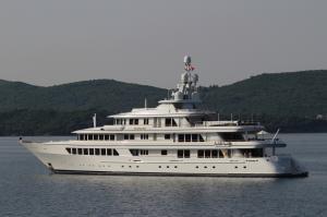 Photo of UTOPIA ship