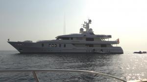 Photo of HANIKON ship
