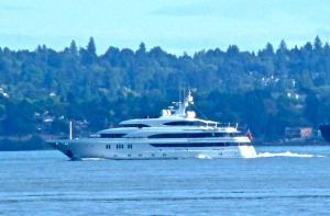 Photo of AVANTI ship