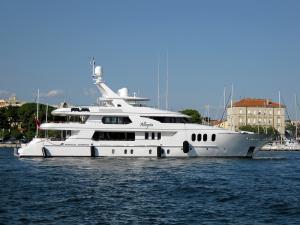 Photo of ALLEGRIA ship
