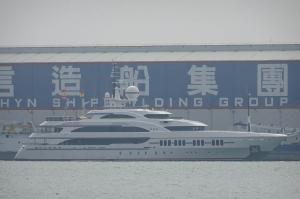 Photo of AMBROSIA ship