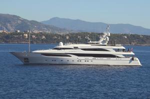 Photo of LIONESS V ship