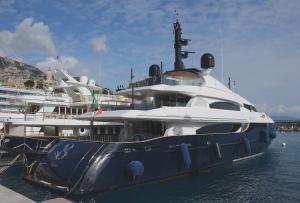 Photo of EIGHT ship