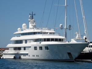 Photo of LADY S ship