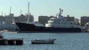 Photo of ALBULA ship