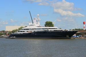 Photo of AL MIRQAB ship