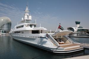 Photo of RABDAN ship