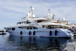 Photo of AWATEA ship