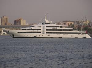 Photo of VIBRANT CURIOSITY ship