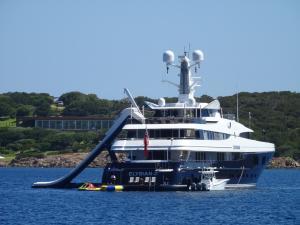 Photo of ELYSIAN ship