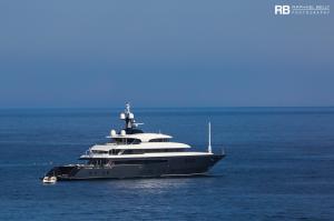 Photo of ICON ship