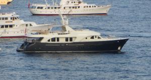 Photo of ETOILE D'AZUR ship