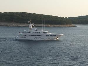 Photo of REVELRY ship