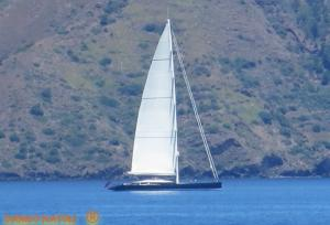 Photo of S/Y KOKOMO ship