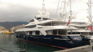 Photo of BURKUT ship