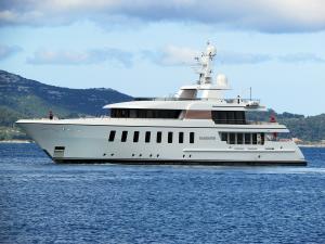Photo of GLADIATOR ship