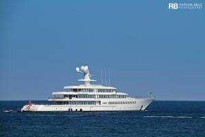 Photo of FOUNTAINHEAD ship