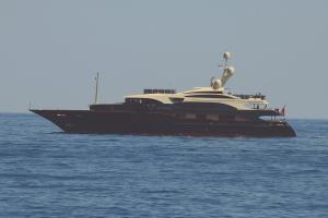 Photo of ULYSSES ship