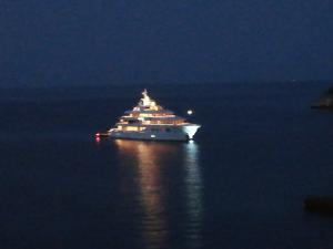 Photo of INVICTUS ship