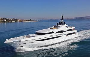 Photo of M/Y VICKY ship