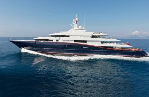 Photo of NIRVANA ship