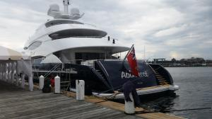 Photo of ABBRACCI ship