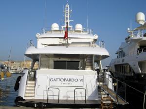 Photo of GATTOPARDO VI ship