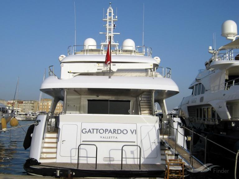 GATTOPARDO VI photo