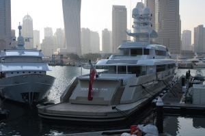 Photo of SMERALDA ship